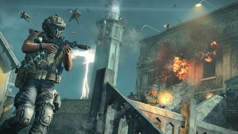 Call of Duty Mobile รางวัล